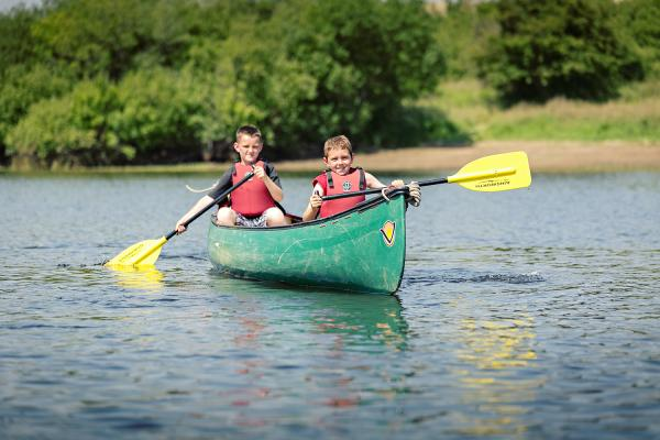How young people learn outside the classroom at Kingswood
